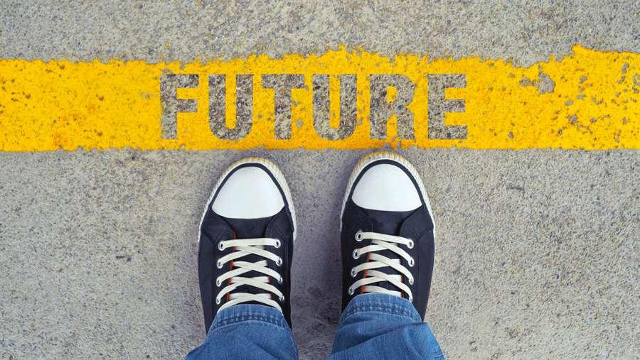Enfrentando o Futuro – Sermão Ano Novo