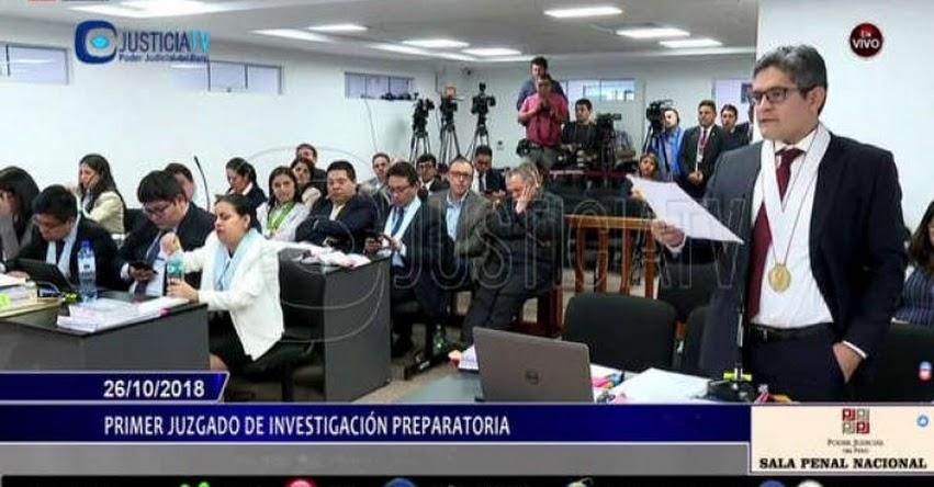 JUSTICIA TV: Conoce el canal del Poder Judicial más sintonizado por los peruanos en los últimos días