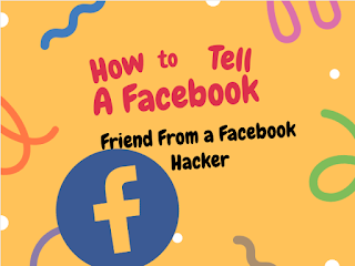 How to Tell a Facebook Friend From a Hacker