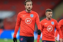 Southgate set to recall Kane, Maguire and Rice for WCQ against Albania