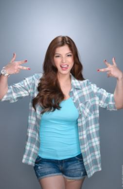 Angel Locsin's Journey On Television Through The Years