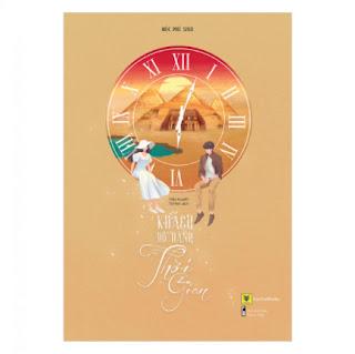 Khách Bộ Hành Thời Gian ebook PDF EPUB AWZ3 PRC MOBI