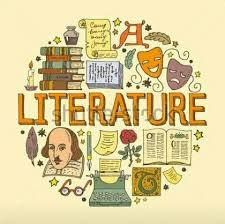 LITERATURE FORM 3