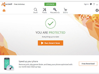Download Avast! Free Antivirus 2020 Latest Version