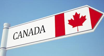كندا تعلن فتح باب الهجرة إليها.. والسويد في انتظارك!