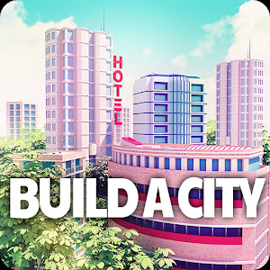 City Island 4 - Town Simulation: Village Builder v2.0.5 MOD UPDATE