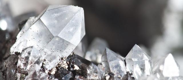 Cristalografia y minerales