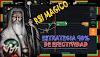 Estrategia de  Binarias SUPER EFECTIVA 90% RSI MAGICO y MACD