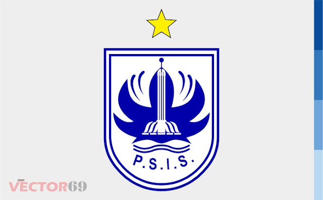 Logo PSIS Semarang - Download Vector File EPS (Encapsulated PostScript)
