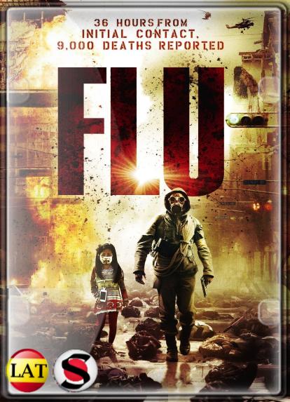 Virus (2013) FULL HD 1080P LATINO/COREANO