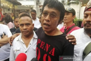 13 Kawan Adian Malah Jadi Komisaris, Aliansi Relawan Jokowi: BUMN Bersih Hanya Slogan