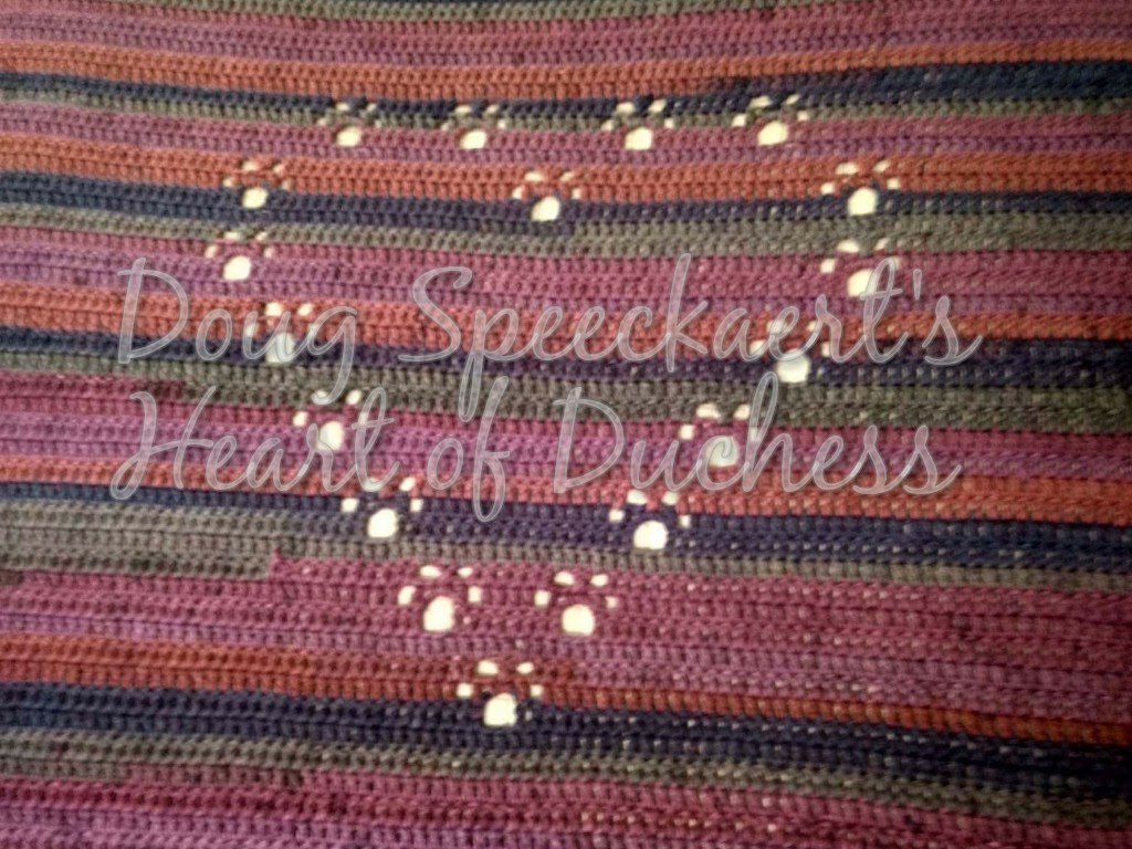 A Stitch At A Time for Amy B Stitched: Heart of Duchess Meandering ...