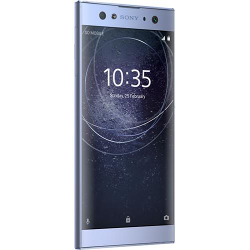 Đánh giá Sony Xperia XA2