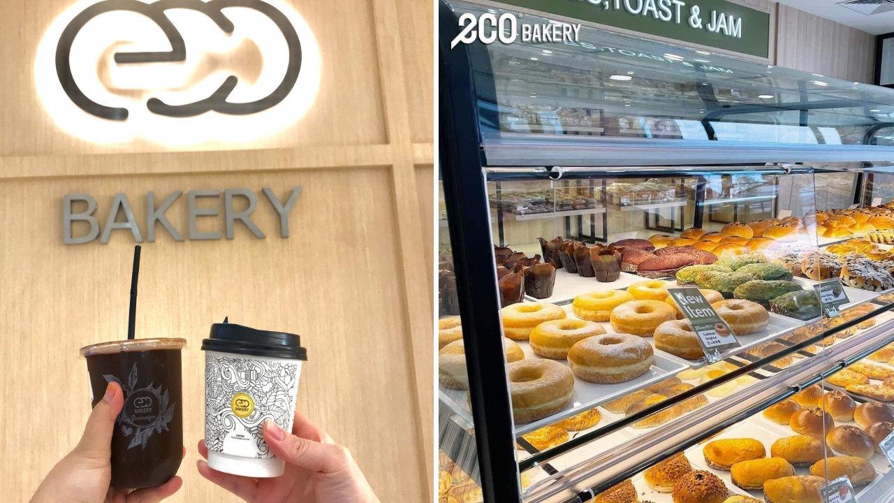 Selepas Segamat Dan Selayang, Kini Eco-Bakery Dibuka Di Bukit Raja, Klang