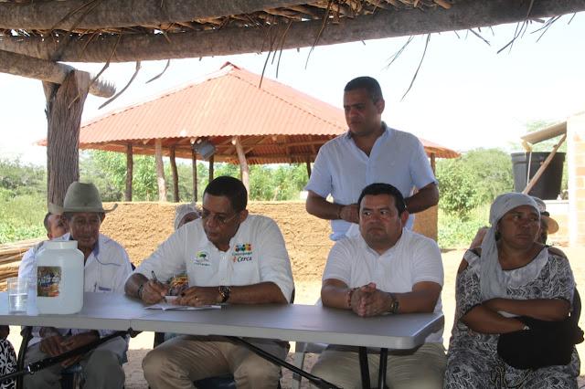 Corpoguajira llevará agua potable a cinco comunidades wayuú de Maicao