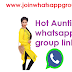 (Part-2)Hot Aunties whatsapp group invite links | collection of best group links