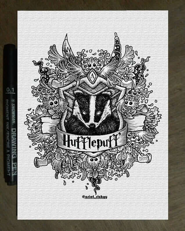 09-Helga-Hufflepuff-Mr-A-www-designstack-co