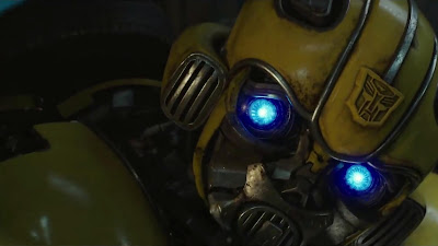 Transformers HD Wallpapers In Bumblebee 2018