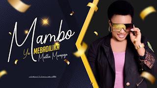 Gospel AUDIO | Martha Mwaipaja – Mambo Yamebadilika | Download Mp3
