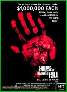 La Casa De La Colina Encantada 1999 | DVDRip Latino HD GDrive 1 Link