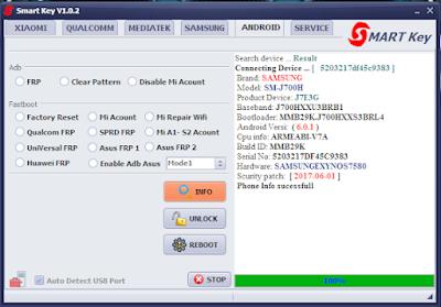 Download Smart Key Tool v1.0.2 Latest Version 2020