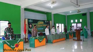 Peringatan Hari Santri Santri Sehat Indonesia Kuat