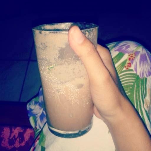 Beng-beng Milkshake