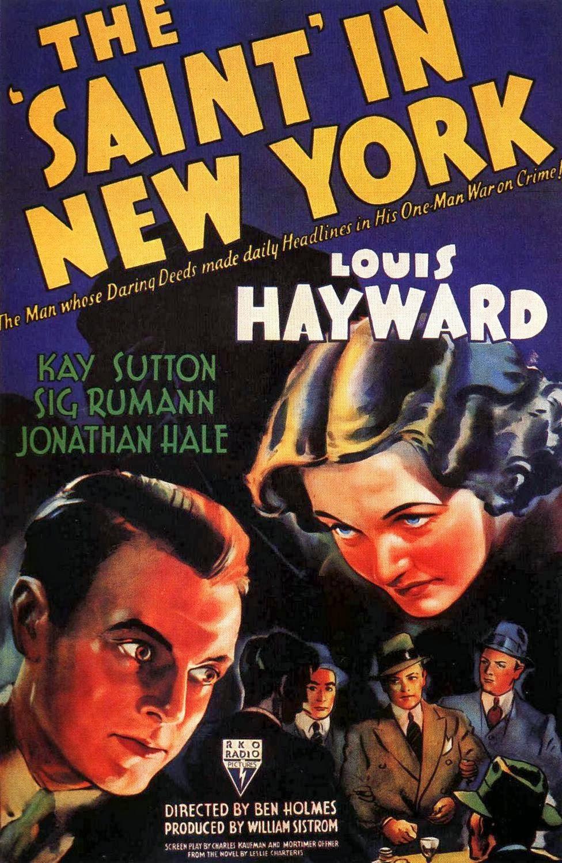 New York Saints Film