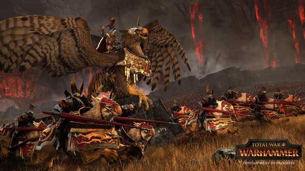 Total War WARHAMMER CPY Free Download