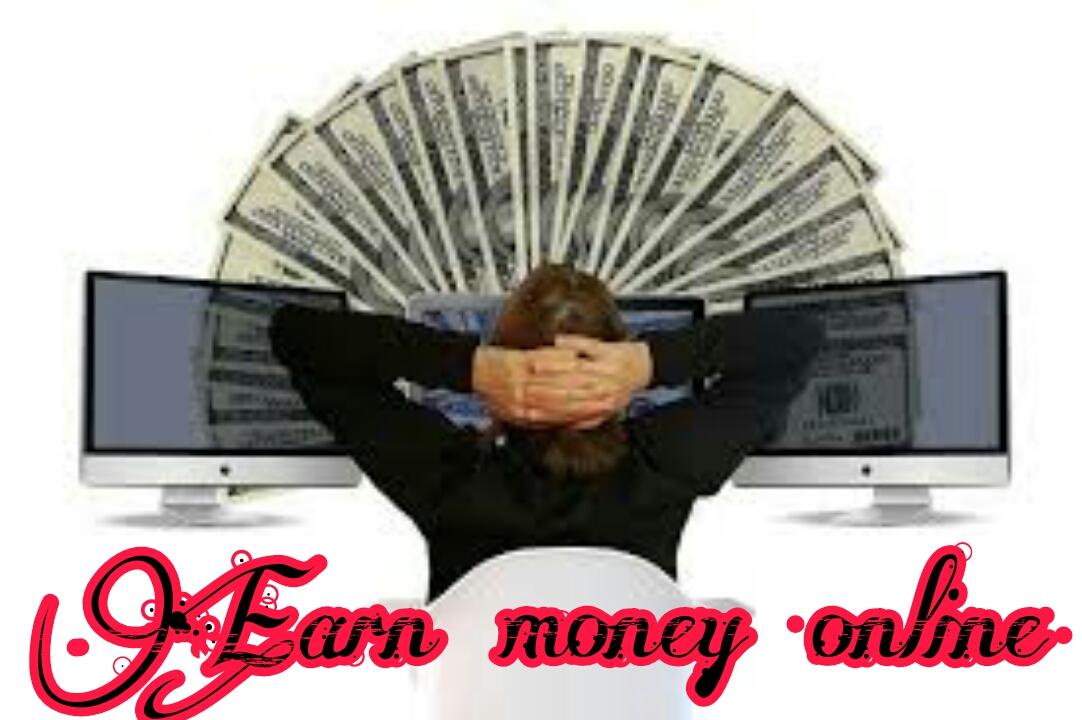 Earn online $100 a day-techinfo2u