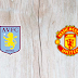 Aston Villa vs Manchester United Full Match & Highlights 09 July 2020