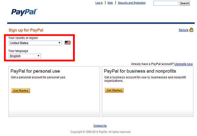 How to Set Up a PayPal Account? | How to link PayPal to Local Bank