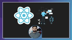 Complete ReactJS developer Bootcamp - Build 10 projects
