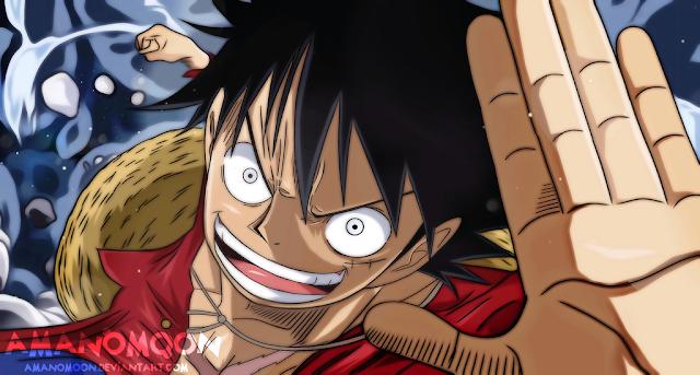 One Piece 948 Spoiler Bocor: Mengambil Alih Penjara Udon