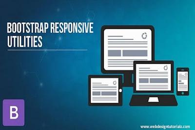 Bootstrap   Responsive utilities