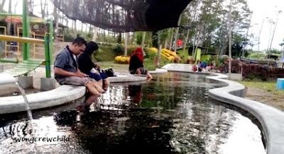 alamat lengkap Kediri Eco Park