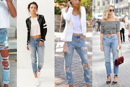 3 Bentuk Jenis Celana yang Cocok Untuk Cewek Berpaha Besar