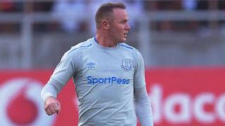 Rooney Tunjukkan Barang Bukti Kecintaan pada Everton