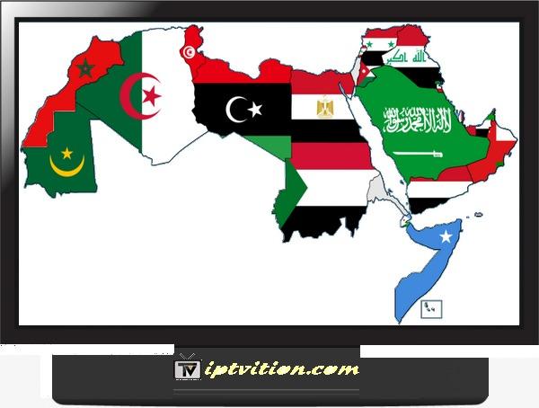 IPTV Arabic m3u Channels list_Updated_Date:05-06-2020