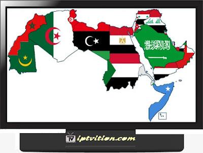 IPTV Arabic m3u channels GRATUIT