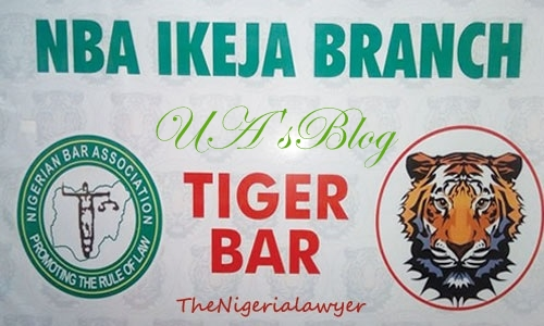 NBA Ikeja To Lagosians: Don't Pay Land Use Charge, Puts 3000 Lawyers On Standby For Pro Bono Litigations Against LASG