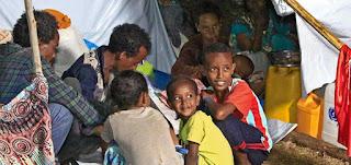 الأمم المتحدة بحاجة إلى 200 مليون دولار لمساعدة اللاجئين الإثيوبيين في السودان