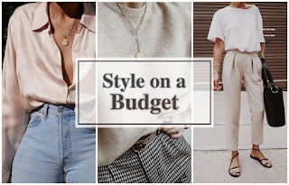 9 Tips To Help You Be Fashionable On A Budget