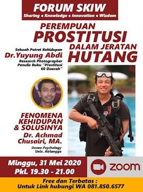 Prostitusi Dalam Jeratan Hutang