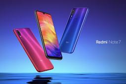 5 Hal Menarik Xiaomi Redmi Note 7, Yang Wajib Kamu Ketahui