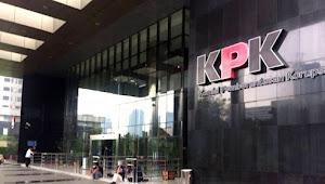 Novel Baswedan dan Rizka Anungnata kembali melaporkan Wakil Ketua KPK