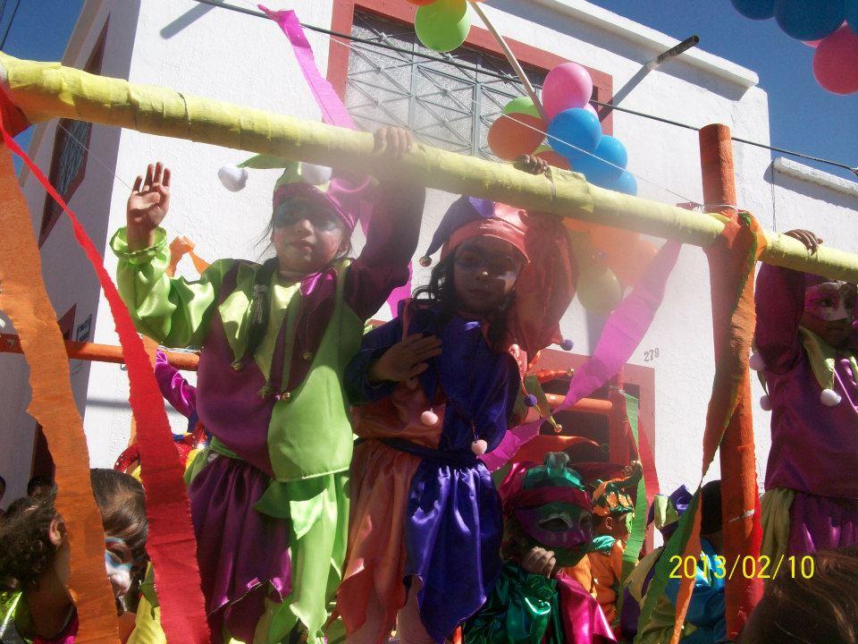Blog De Información De Etzatlán: Blog De Información De Etzatlán: Realizan Desfiles En