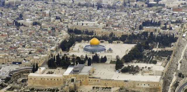 Palestina InsyaAllah Semakin Kuat