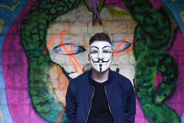 Anonymous Hackers Directly Target TikTok: 'Delete This Chinese Spyware Now'