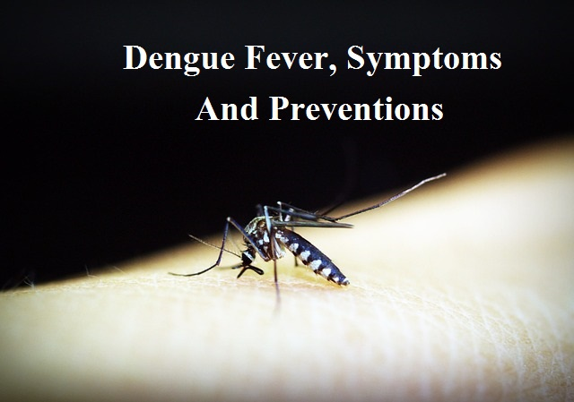 Dengue.